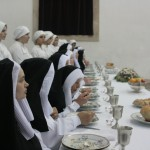 Jantar das monjas